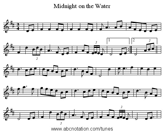 Tune of the Month, Fiddling Sheet Music, Midis, MP3S, Videos
